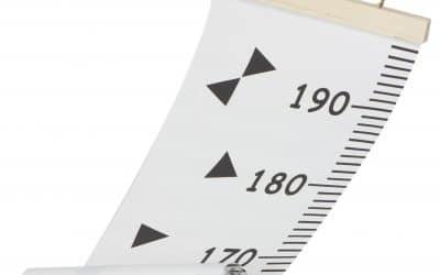 La hauteur, une donnée de taille dans la composition corporelle