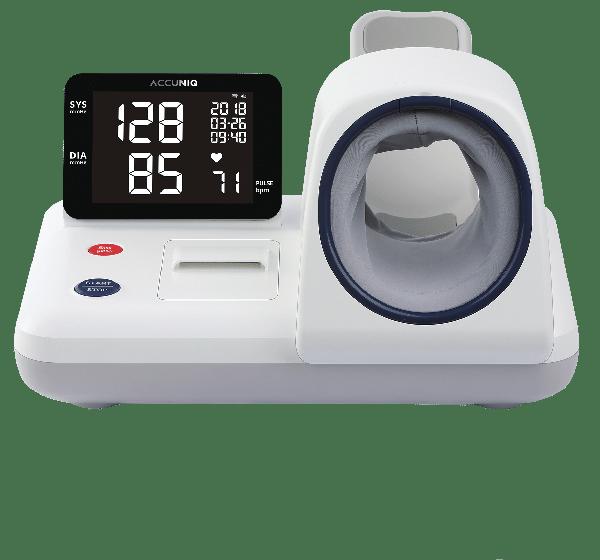 Image du moniteur de pression artérielle ACCUNIQ BP500