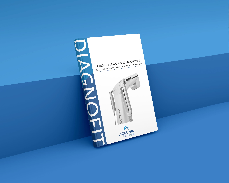 Le guide de la bio-impédancemétrie ACCUNIQ by Diagnofit