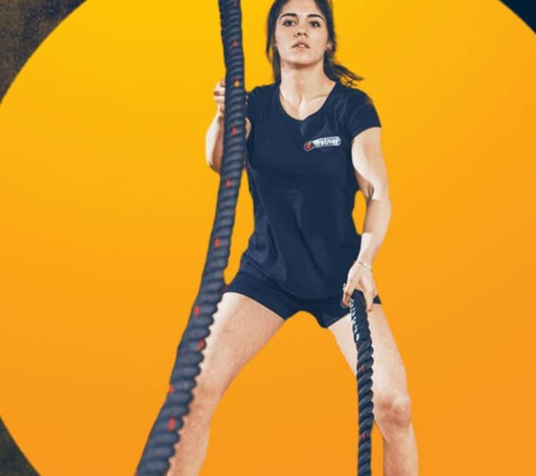 La composition corporelle au cœur de l'entraînement physique